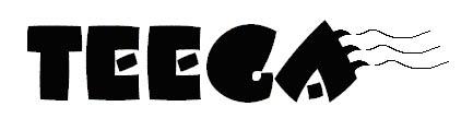 Teega logo