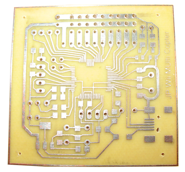 PCB example